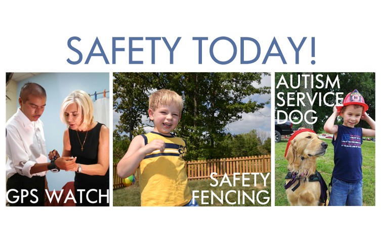 ACT Today!'s Safety Today Program