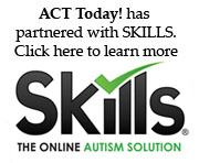 ACT Today! has partnered with SKILLS. Click here to learn more